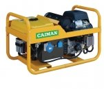 Бензиновый генератор Caiman Leader 10500XL21 DE