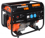 Бензиновый генератор PATRIOT GP 5510