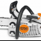 "Бензопила STIHL MS 193 C-E Carving 12"" - фото №1"