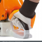 "Бензопила STIHL MS 180 C-BE 14"" - фото №9"